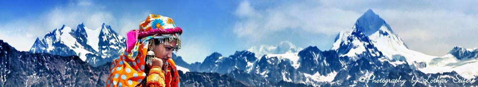 Bilder aus Nepal, Pictures of Nepal
