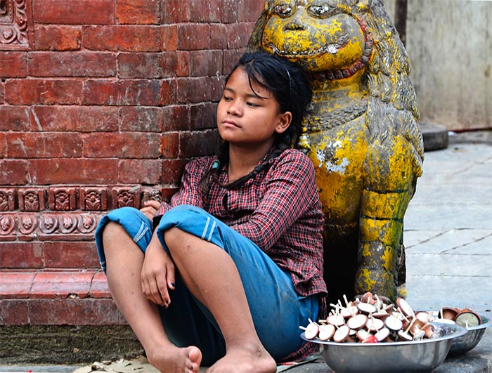 child labour in nepal essay