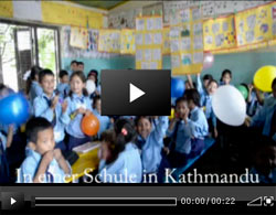 Video Schule-Nepal